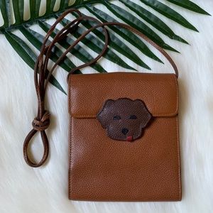 JP Ourse small puppy cross body!